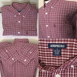 Aeropostale Shirts - Aeropastale Long Sleeve Shirt